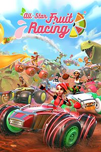All-Star Fruit Racing per Xbox One
