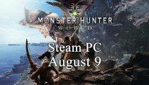 Monster Hunter: World - il trailer della versione PC