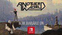 Another World - Il trailer di lancio della versione Switch