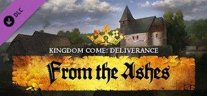 Kingdom Come: Deliverance – From the Ashes per PC Windows