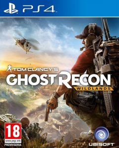 Tom Clancy's Ghost Recon Wildlands per PlayStation 4