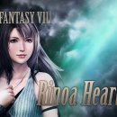 Dissidia Final Fantasy NT, Rinoa Heartilly entra a far parte del roster