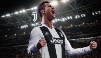 FIFA 18: Cristiano Ronaldo alla Juventus