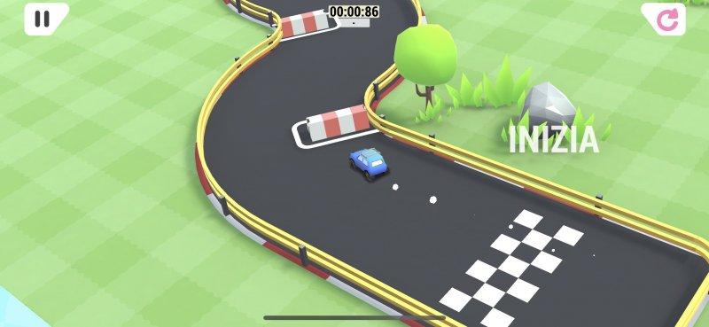 Best Rally 3