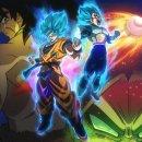 Dragon Ball Super: Broly, ecco il nuovo fantastico poster promozionale