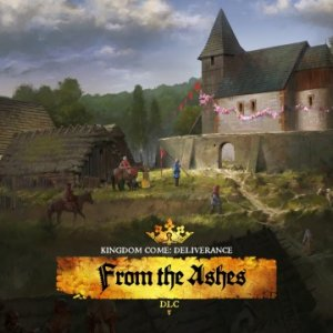 Kingdom Come: Deliverance – From the Ashes per PlayStation 4