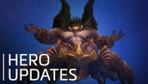 Heroes of the Storm - Trailer di Azmodan