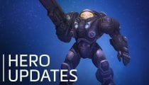 Heroes of the Storm - Trailer di Raynor