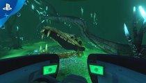 Subnautica - Trailer d'annuncio per la versione PlayStation 4