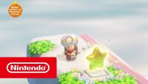 "Captain Toad: Treasure Tracker - Spot ""La grande avventura di Toad"""