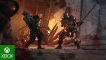 Warhammer: Vermintide II - Trailer di lancio per la versione Xbox One