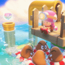 Captain Toad: Treasure Tracker, lo spot italiano