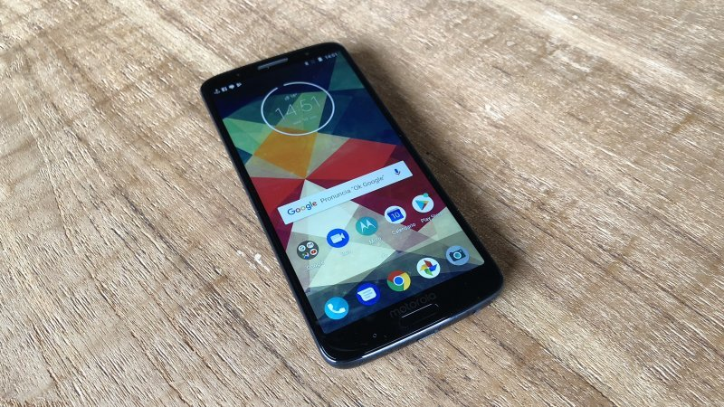 Motorola Moto G6 Plus - Multiplayer it
