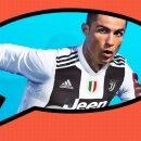Cristiano Ronaldo alla Juve e i problemi di FIFA 19