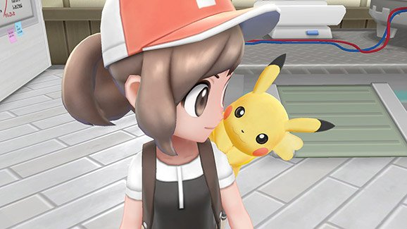 Pokemon Let S Go 02