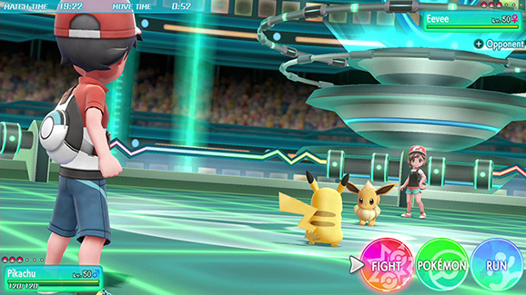 Pokemon Let S Go 14