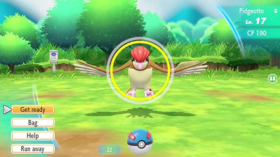 La novità di Pokémon Let's Go, Pikachu e Eevee che aspettavo da anni 2