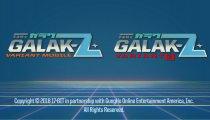 Galak-Z: Variant S & Variant Mobile - Trailer