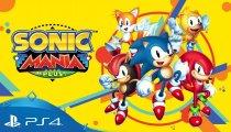 Sonic Mania Plus - Trailer di lancio