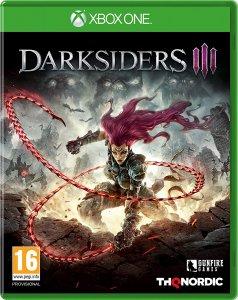 Darksiders III per Xbox One