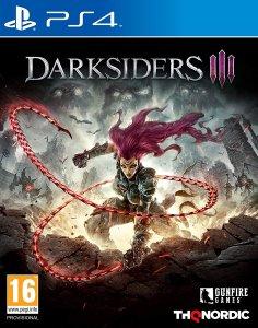Darksiders III per PlayStation 4