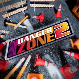 Danger Zone 2 per PlayStation 4