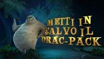 Hotel Transylvania 3: Mostri in Mare - Trailer
