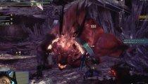 Monster Hunter: World - Video gameplay dell'aggiornamento Behemoth