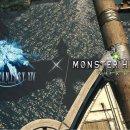Final Fantasy IV - I contenuti di Monster Hunter: World
