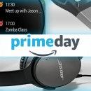 Amazon Prime Day: le migliori offerte sugli accessori per dispositivi Apple
