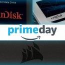 Amazon Prime Day: le migliori offerte sui componenti PC