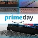 Amazon Prime Day: le migliori offerte sui notebook