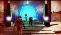 No Man's Sky - Video gameplay della modalità multiplayer dell'aggiornamento NEXT