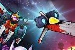 Galak-Z: Variant S e Mobile, la recensione - Recensione