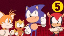 Sonic Mania Adventures  - Quinto episodio