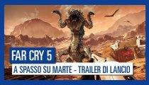 Far Cry 5: A Spasso su Marte - Trailer di lancio