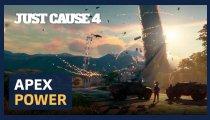 Just Cause 4 - Video diario sull'Apex Engine