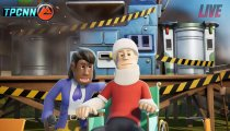 Two Point Hospital - Trailer con data d'uscita