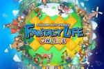 Fantasy Life Online ha una data d'uscita giapponese - Notizia