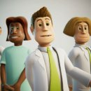 Two Point Hospital, il provato