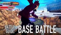 Naruto to Boruto: Shinobi Striker - Trailer sui comandi di base