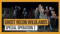 Tom Clancy's Ghost Recon: Wildlands - Special Operation 2 Trailer