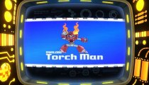 "Mega Man 11 - Trailer ""Mega Man vs. Torch Man"""