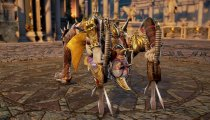 Soul Calibur VI - Trailer di Voldo