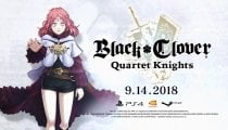 Black Clover: Quartet Knights - Il trailer di Fana