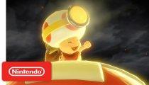 Captain Toad Treasure Tracker - Il trailer della modalità cooperativa