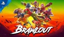 Brawlout – Trailer d'annuncio della data d'uscita su PS4