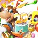 Banjo-Kazooie: la storia della serie in video