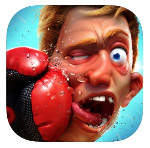 Boxing Star per iPhone