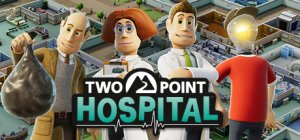 Two Point Hospital per PC Windows